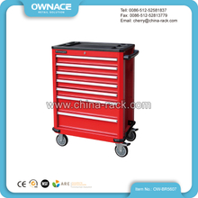 OW-BR5607 Roller Drawers Storage Tool Cabinet