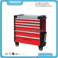 OW-BRM5606H Storage Rolling Tool Cabinet with Handle