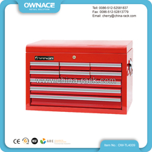 OW-TL4009 Multi-layer Drawers Heavy Duty Storage Tool Cabinet