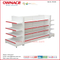 OW-A06 Hot Sale Style Shelf Supermarket&Store Display Equipment/Metal Gondola Storage Shelf&Rack System