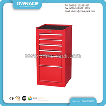 OW-BS4706 6 Drawers Steel Tool Cabinet for Storage