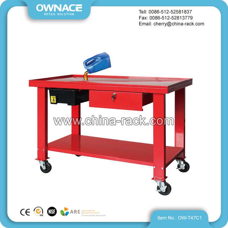 OW-T47C1 Tear-down Workbench